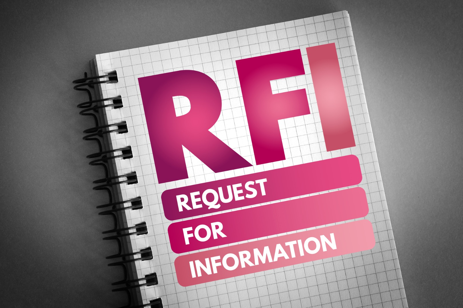 RFI graphic