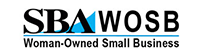SBA Certified Small Women's Owned Business